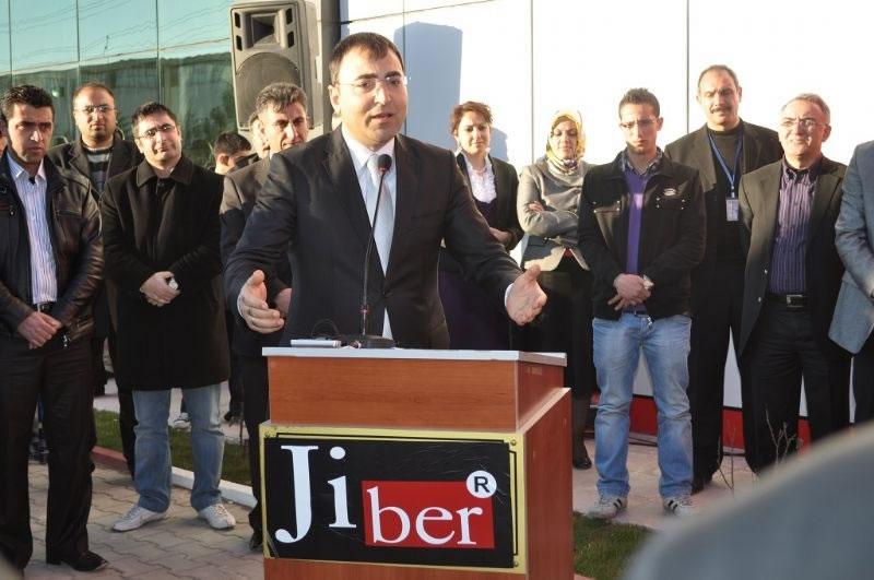 Bakan Ergün, Ajansımızın Destek Verdiği Bistex'in Yeni Tesisini Açtı