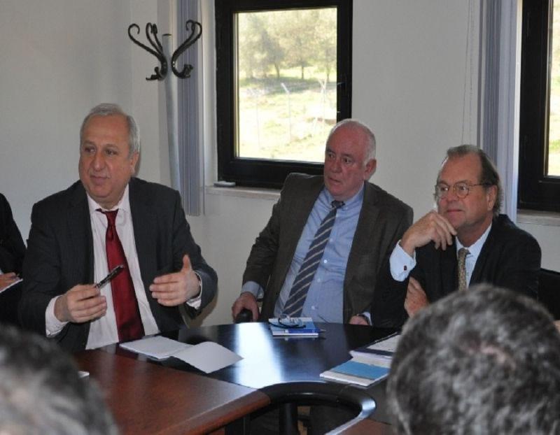 Ebrd: Şanlıurfa'da Yenilenebilir Enerji ile Tarımı Destekleyebiliriz