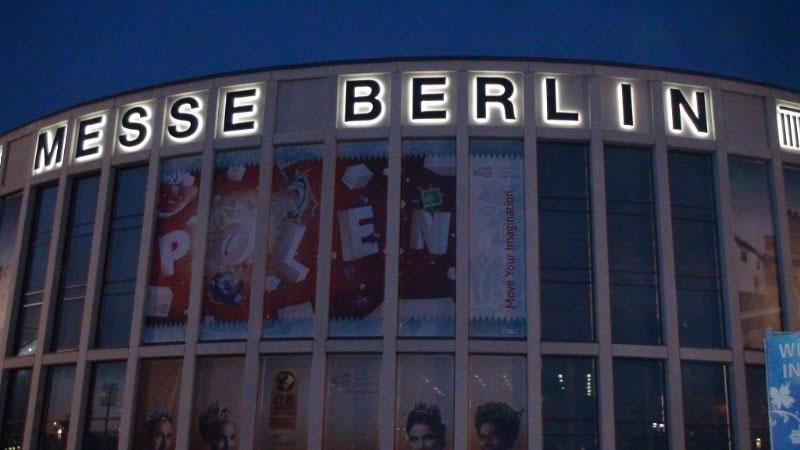 Şanlıurfa, Berlin Turizm Fuarı'nda Görücüye Çıktı