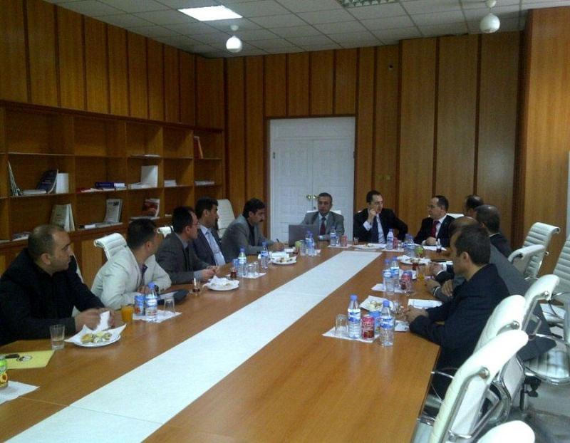 Diyarbakır Tarım Sektörü Görücüye Çıkıyor