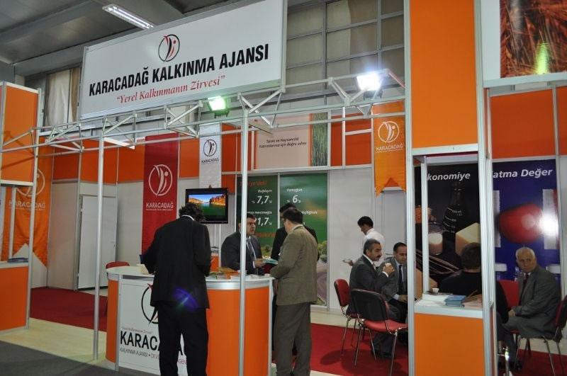 Diyarbakır Tarım Sektörü, Modern Yüzüne Kavuşuyor