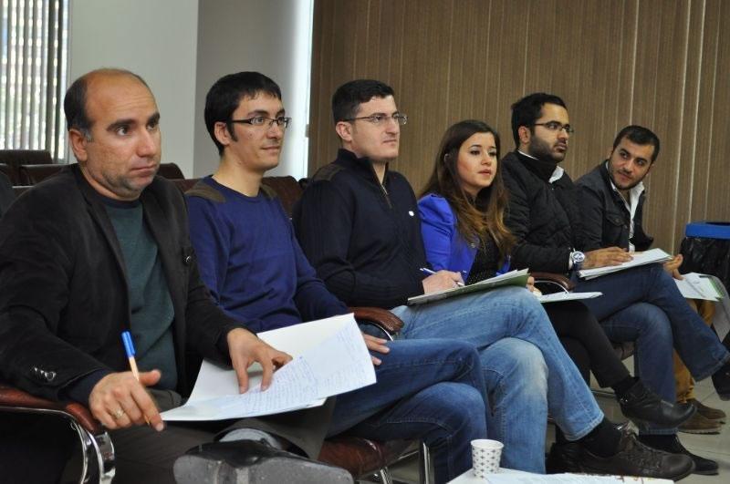 Bölgesel Kalkınmada Eğitim Politikaları Bilgi Toplumuyla Uyumlu Olmalı