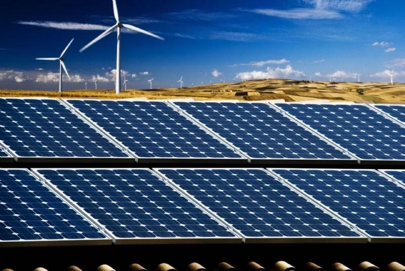 Gap, Yenilenebilir Enerji İçin Ar-ge Merkezine Kavuşuyor