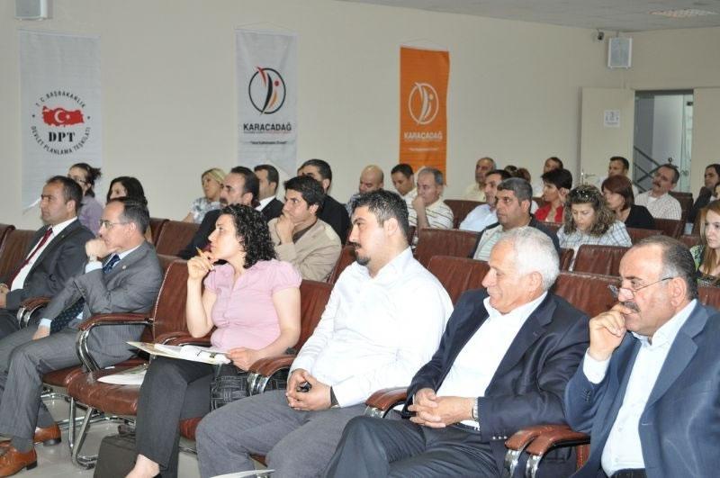 Ajans, Hibe Programları Bilgilendirme Toplantılarına Başladı
