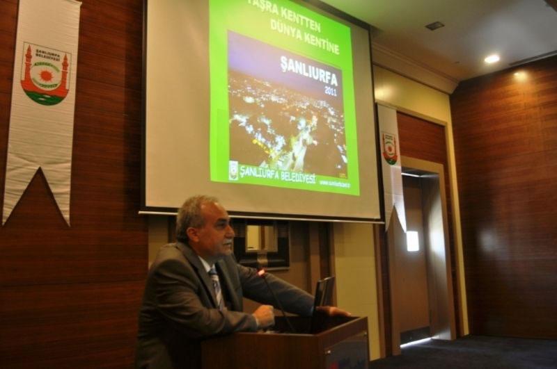 Şanlıurfa Bölgedeki Rekabet Gücünü Artırıyor