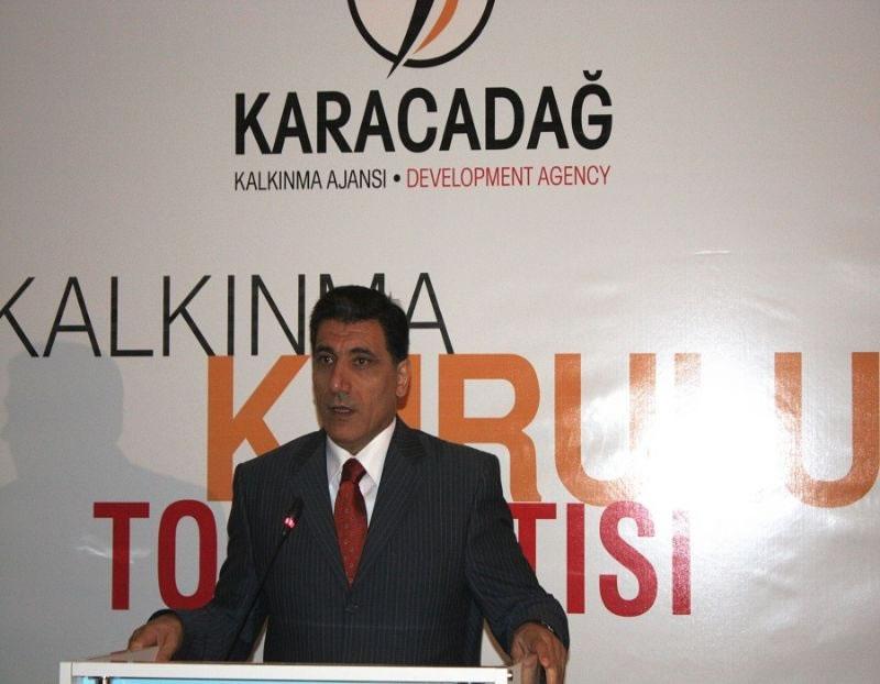 Kalkınma Kurulu Alican Ebedinoğlu Başkanlığında Toplandı