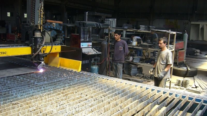 Ajans'tan Aldığı Destekle Ürettiği Ürünleri Dünya'ya Satıyor