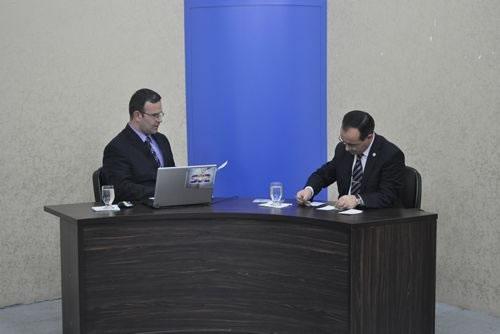 Genel Sekreterımız ' Gündem Programı'na Katıldı.