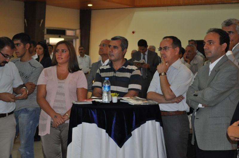 Diyarbakır, Ajans Desteği ile Tanıtılıyor!