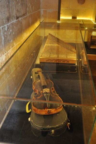 Şanlıurfa Müziği, Artık Müzesinde ' Sergilenecek'