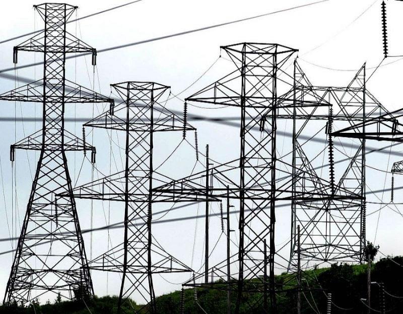Ajans Rapor Hazırladı, Sanayici Ucuz Elektrik Kullanmaya Başladı