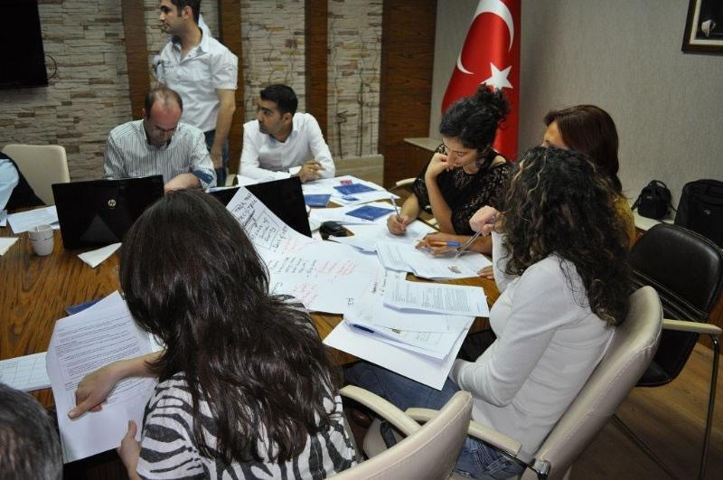 Ajansımız Ab Fonlarını Diyarbakır ile Şanlıurfa'ya Çekmekte Kararlı