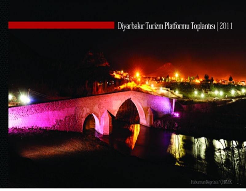 Diyarbakır Turizm Platformu Toplanıyor