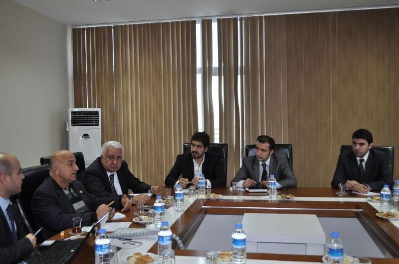 Diyarbakır, Travel Turkey İzmir 2011 Fuarı'na Hazırlanıyor