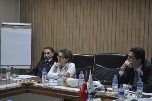 Diyarbakır Eğitim Çalıştayı