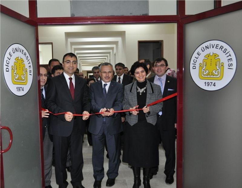 Diyarbakır 'güvenli Gıda Merkezi'ne Kavuştu