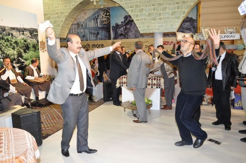 Karacadağ Kalkınma Ajansı, Turizmin Zirvesinde