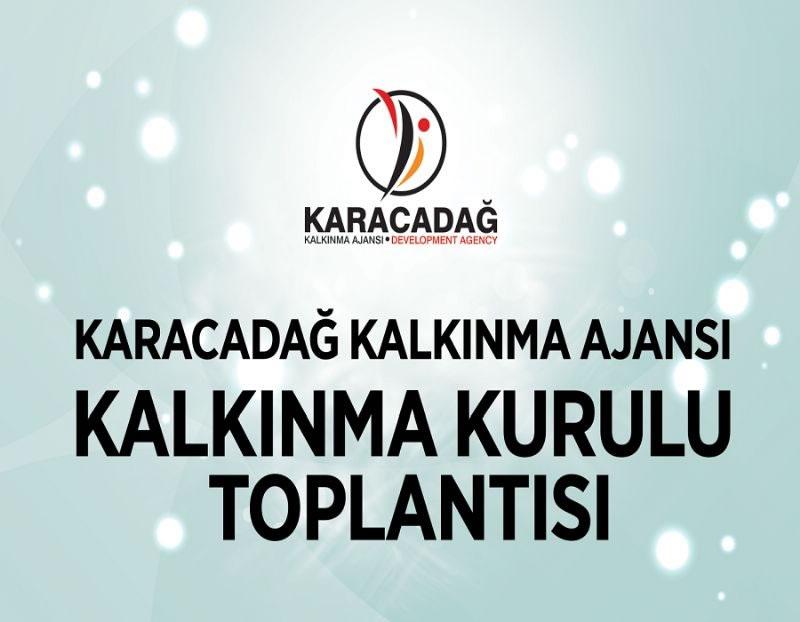 Kalkınma Kurulu 28 Aralık 2011'de Diyarbakır'da Toplanıyor