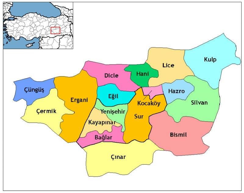 Trc2 Bölgesi, 2011 Yılında 95 Bin Kişi Artarak 3 Milyon 287 Bine Ulaştı