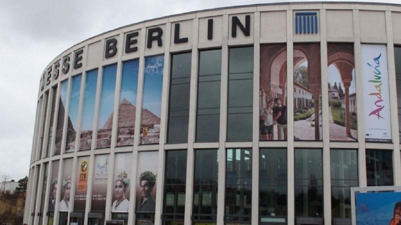 Şanlıurfa'nın Göbekli Tepeli Standına Berlin'de Yoğun İlgi