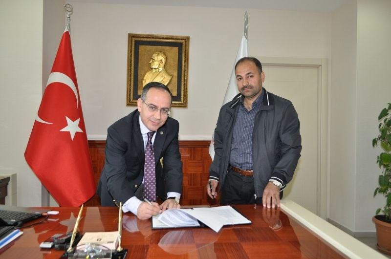 Diyarbakır Valiliği'nden Havaalanı Personeline İletişim Eğitimi