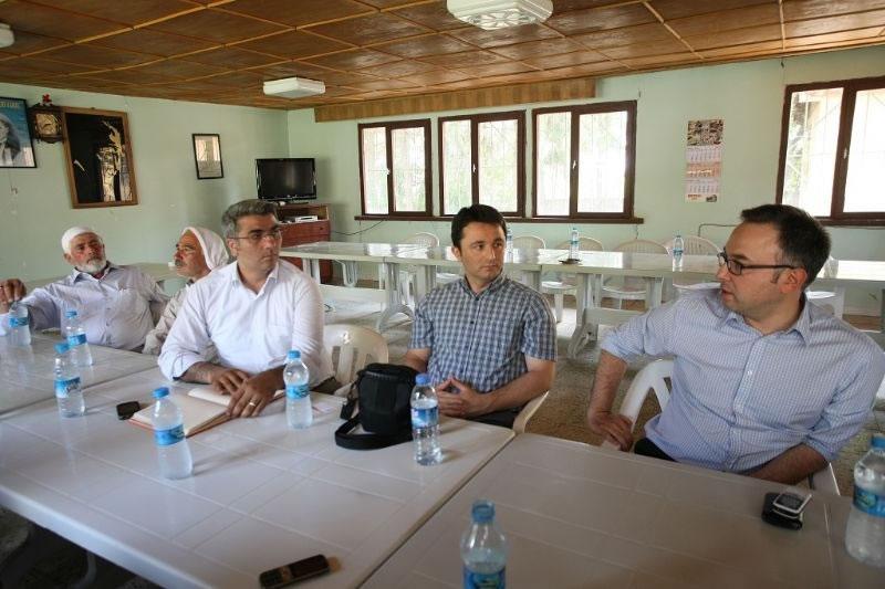 Ceylanpınar, İsotta Hedefini Büyüttü Gözünü Ulusal Pazarlara Çevirdi