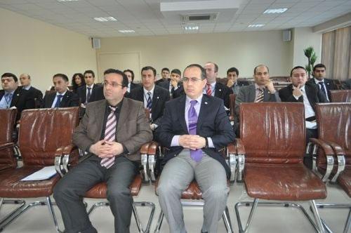 Türkiye-ab İlişkileri Eğitimi