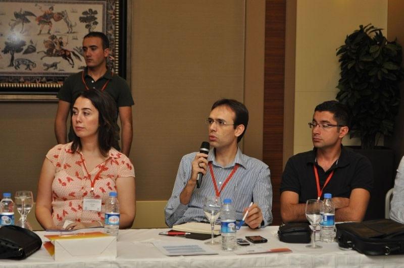 Pyb Mevzuat Değişikliği Öneri ve Tecrübe Paylaşım Toplantısı Gerçekleştirildi