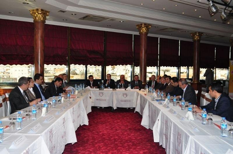 Diyarbakır'daki İşsizlik Masaya Yatırıldı!