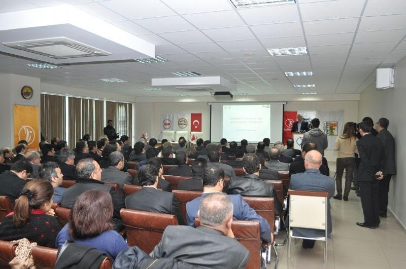 Diyarbakır, Tekstil Kent ile Yatırımcı Çekmede Kararlı