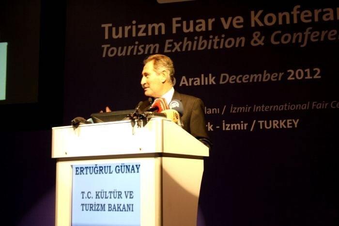 Travel Turkey Fuarı'nın Yıldızı: Diyarbakır