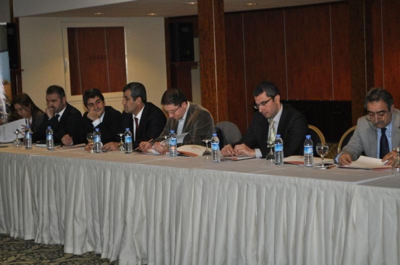 Ajansımız Tarım Sektörünün Tüm Paydaşlarını Çalıştayda Buluşturdu