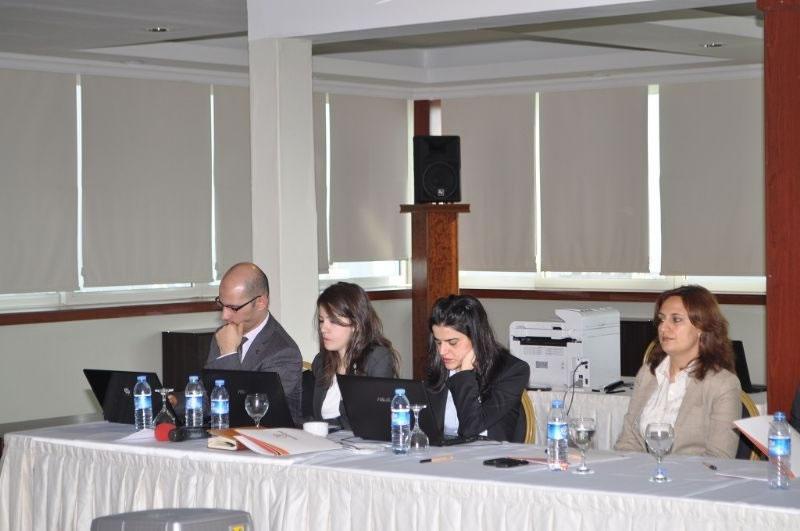 Diyarbakır Sanayisi Çalıştayda Masaya Yatırıldı