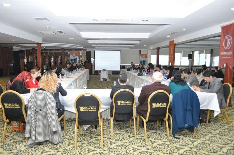 Diyarbakır Sosyal Politikalar Çalıştayı Düzenledi