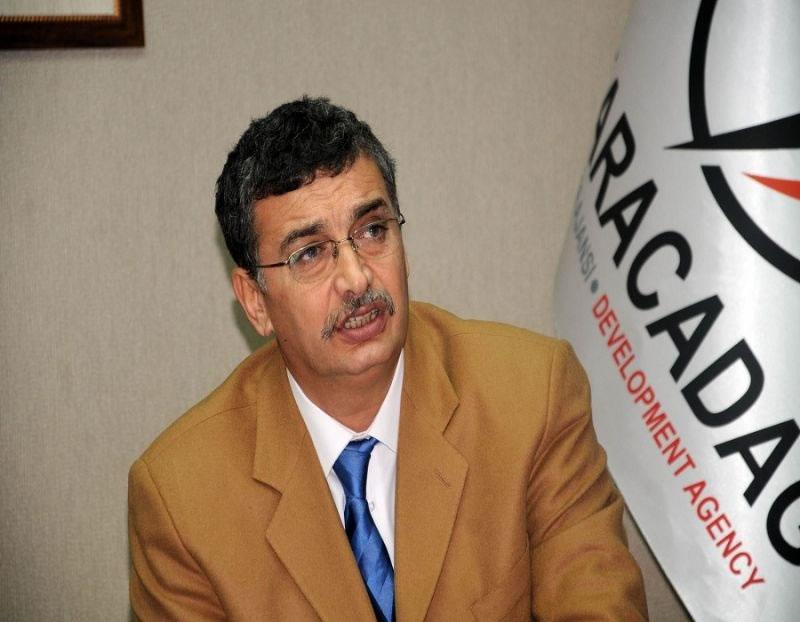 Şanlıurfa'da Bölge Planı İçin Sektörel Çalıştaylar Düzenlenecek!