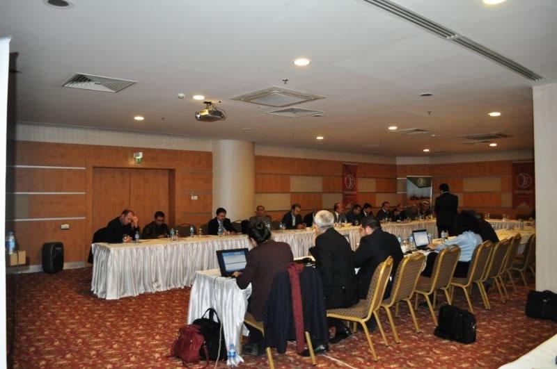 Şanlıurfa'nın Tarımdaki Sorunları ve Fırsatları Çalıştayda Ele Alındı