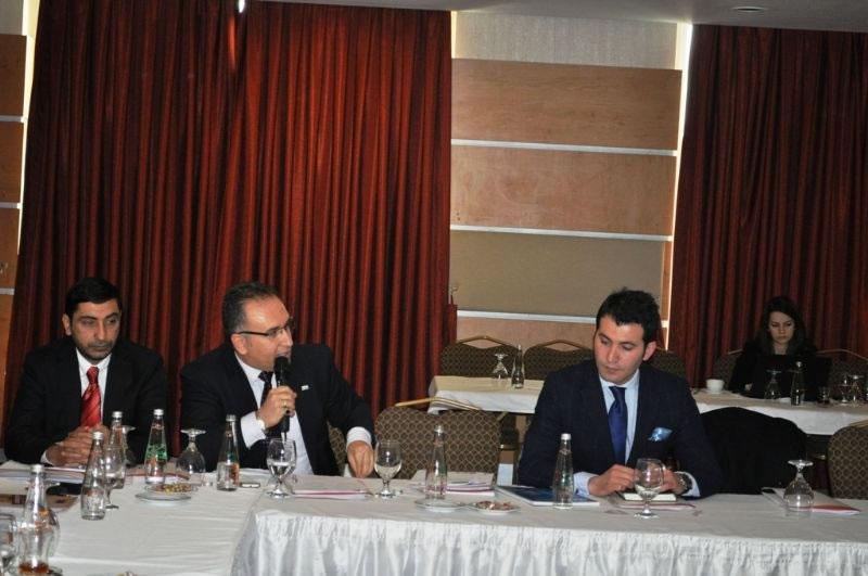 Şanlıurfa Turizm Çalıştay'ında Sektörün Geleceği Tartışıldı