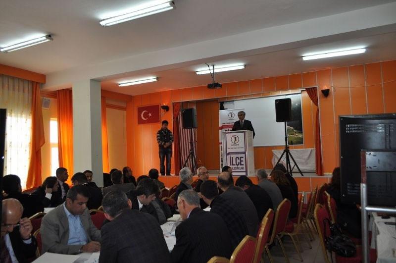 Bismil'in Tarımdaki Potansiyeli Masaya Yatırıldı