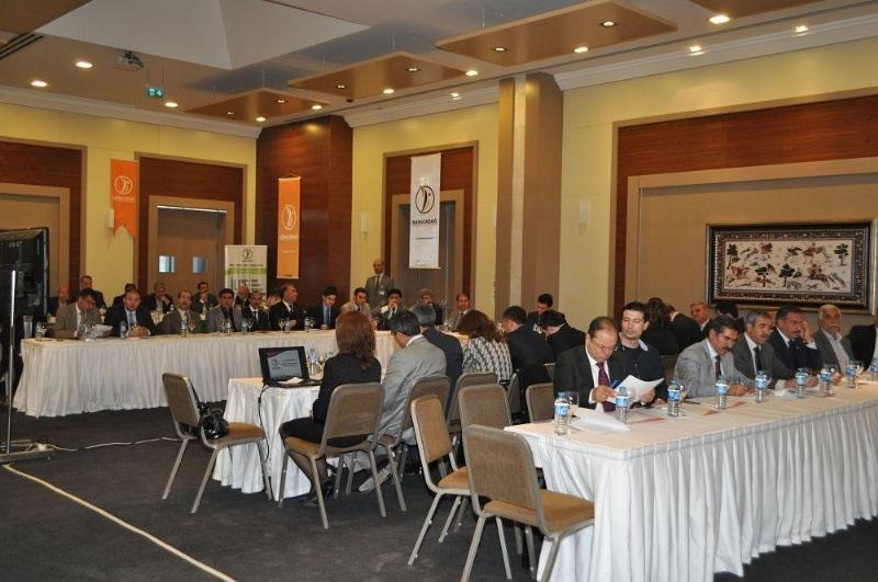 Şanlıurfa İlçelerinin Sorunları Ortak Çalıştayda Ele Alındı