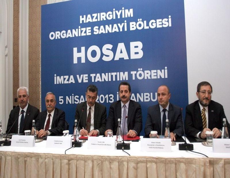 Şanlıurfa, Türk Tekstilinin Yeni Üretim Merkezi Oluyor