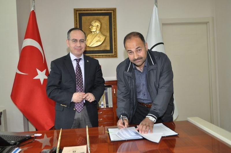 Diyarbakır ve Şanlıurfa Firmaları Ajans'la Geleceğe ' İmza Atıyor'