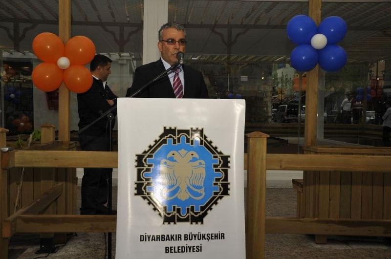 Turizm Büroları Diyarbakır Surları'nın Tanıtımını Gerçekleştirecek