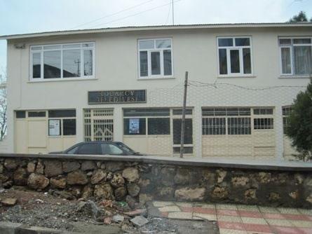 Ajans Uzman Personelimiz Kocaköy'de
