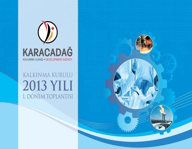 Ajans Kalkınma Kurulu Diyarbakır'da Toplanıyor!