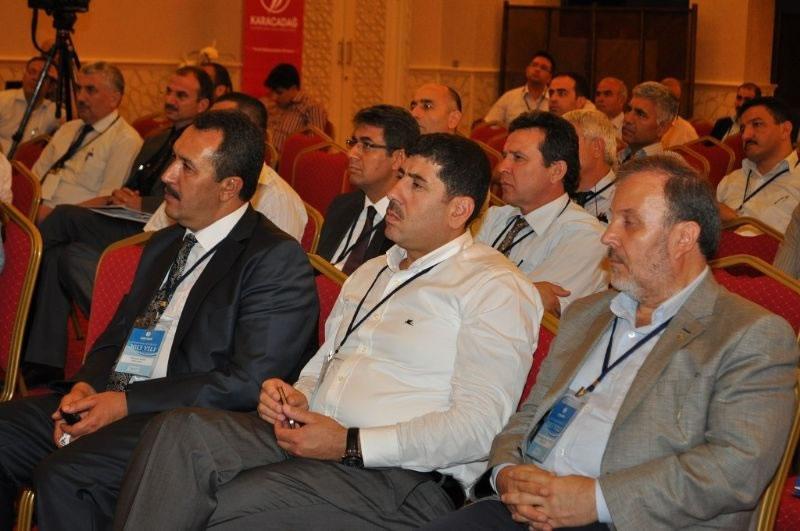 Ajansımızın Kalkınma Kurulu Başkanlığına Mehmet Kaya Seçildi