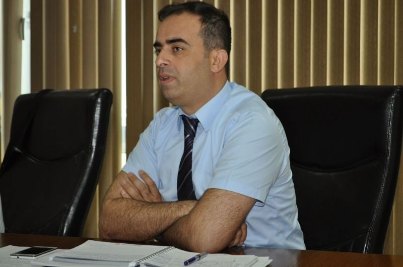 Ajansımızın Desteği ile Diyarbakır'ın Sanayi Envanteri Çıkarılacak