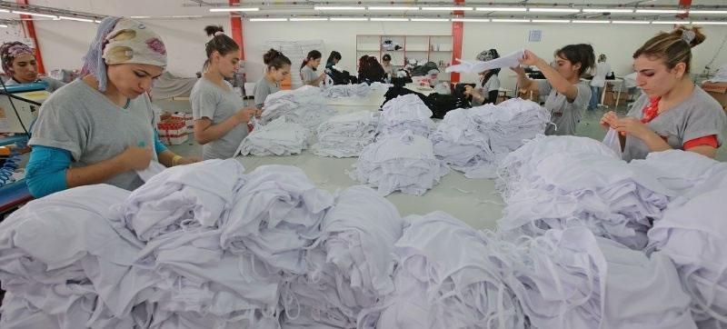 Diyarbakır Tekstil Kent İçin Çalışmalar Devam Ediyor!