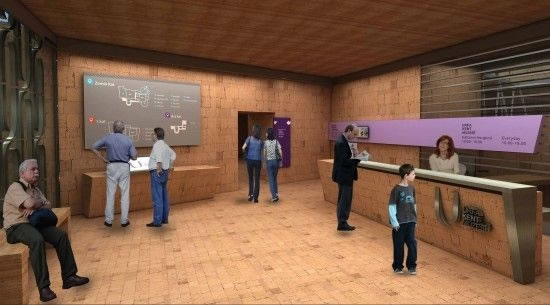 Şanlıurfa, Tüm Değerlerinin Sergileneceği Kent Müzesine Kavuşuyor