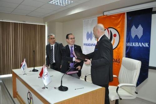 Yatırımcılara Destek İçin Ajansımız ile Halkbank Arasında İşbirliği Protokolü İmzalandı
