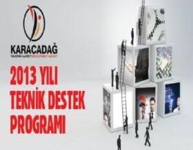 2013 Yılı Eylül-ekim Dönemi Teknik Destek Başvuruları Sonuçlandı!!!
